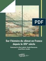 Histoire Du Climat Web