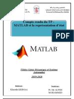 tp 0 matlab