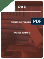 Dir Trabalho - Apostila CERS - Rafael Tonassi.pdf