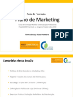 Sessão 10 - UFCD de Plano de Marketing - Copy