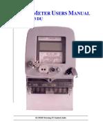 Alpha Meter User Manual
