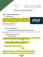 fiche 1 du chapitre mondialisation définitions et mesures