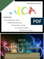 ALCA - Area de Libre Comercio de las Américas