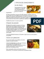 PLATOS TÍPICOS DE CHANCHAMAYO.docx