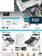 Polyprint Texjet PLUS Br