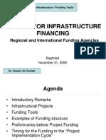 Infra Financing