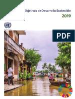 LIBRO RESPONSABILIDAD SOCIAL MOD 2. Informe-ODS-2019 (1)