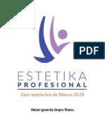 Curs instructor fitness- notiuni generale despre fitness (1)