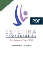 Curs intructor fitness - Comunicarea cu clientul.pdf