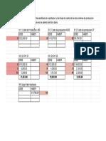 s.orden Produccion - Mayorizacion