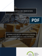PPT - MARKETING DE SERVICIOS - 4 5 6