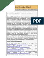 Boletín Diversidad Cultural nº 110_3_2_11_ CREI de Castilla y León