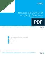 DESEMPENHO DO VAREJO EM OUTUBRO 2020