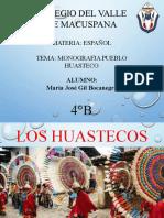 HUASTECOS