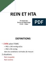 REIN et HTA