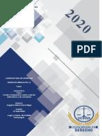 Cuadro Comparativo sobre contrato estimatorio y de correduria