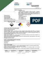 ACIDO NITRICO 60%_HSDS