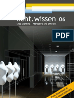 "licht.wissen 06 ""Shop Lighting - Attractive and Efficient"""