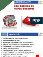 slidetreinamentoprimeirossocorrosbrigadistas-180302004128