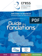 guide fondations