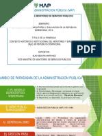 MONITOREO Y EVALUCION  EN Rep  Dom.pdf
