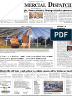 Commercial Dispatch eEdition 11-6-20