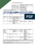 2019.10.14 Plan de auditoría  y lista de chequeo Universidad ECI-Normas ISO