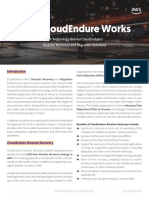 How-CloudEndure-Works -  Disaster Recovery and Migration
