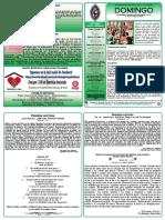 H. Dominical XIX Domingo DP 11-10-2020 propio XXIII