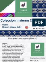 coleccion2020NEW3 TEJIDOS