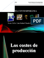 ECONOMIA CONTEMPORANEA FUNDAMENTOS DE ECONOMIA