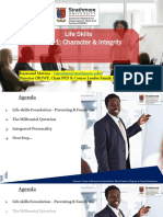 Diplomas-LifeSkills-Lesson1&2-Character&Integrity