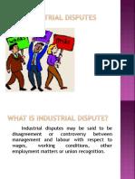 Industrial dispute 2.ppt