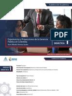 Experiencias y proyecciones de la Gerencia Pública en Colombia 1.pdf