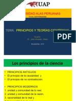 2PRINCIPIOS FILOSÓFICOS Y TEORÍAS CIENTÍFICAS DE LA INVESTIGACION CIENTÍFICA