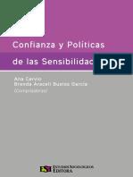 LIBRO CONFIANZA Y POLITICAS SENSIBILIDADES