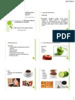 Conceitos basicos sobre analise sensorial de alimentos