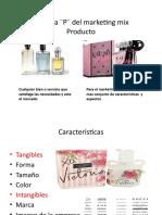 Primera ¨P¨ del marketing mix.pptx