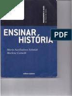 003_Schmidt_e_Cainelli_Fontes_históricas