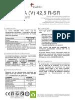 Ficha de seguridad del Cemento.pdf