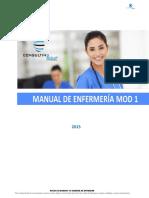 Manual Enfermerã a Mod 1 2015(1)