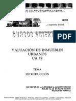 Valuación de Inmuebles Urbanos1.pdf