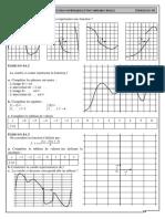 Chap 3 - Ex 4 - Représentations graphiques (lecture et interprétation) - CORRIGE
