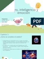 Cerebro, inteligencia  terminado