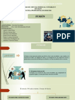 FUSION - SOCIETARIO.pptx