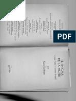 prologo German Garcia al libro de Sarah Kofman El enigma de la mujer. ¿Con o contra Freud?