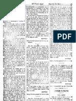 1922-Carnet descuento para académicos (Gaceta de Madrid, núm. 138, 18/05/1922, p. 646).