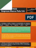 CASO MARCO POLO - POWER
