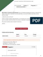 Autoevaluación 1_ ALGORITMOS Y ESTRUCTURAS DE DATOS (11526)