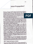 Callinicos Abstract Propagandism 1981